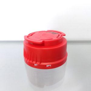 Крышка 50 мм с вытягивающейся горловиной для канистр