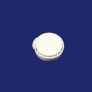 Cap plastic 34_1