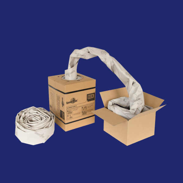 Упаковочная бумага для наполнения пустот в посылках, коробках